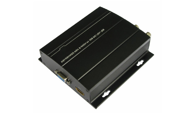 SDI to HDMI&VGA Converter
