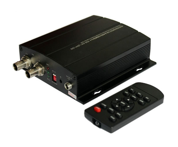 SDI to HDMI&VGA&AV Converter